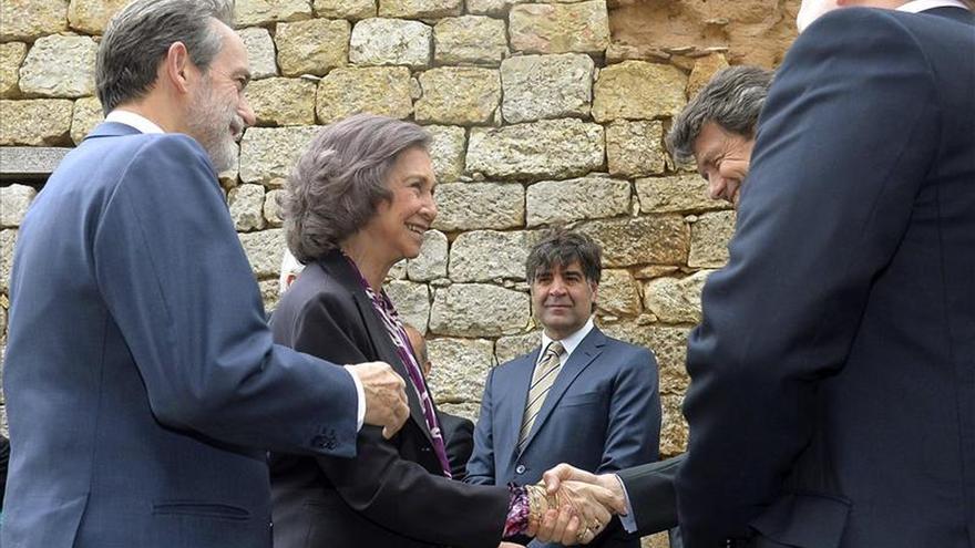 La Fundación Atapuerca se abre al exterior y se alía con un instituto de EEUU