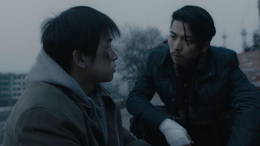 Fotograma de 'An Elephant Sitting Still', de Hu Bo. Capricci Cine.