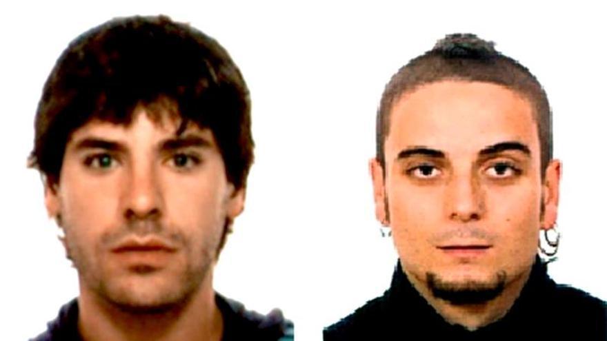 A juicio tres acusados por homenajear al etarra José Javier Oses