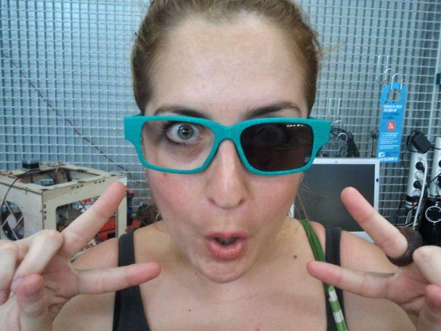 19. Gafas 3D
