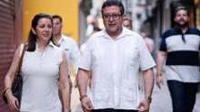"""Dimite la presidenta de Vox en Sevilla tras acusar a la dirección de """"jugar irregularmente con los recursos de los afiliados"""""""