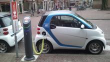 Castilla-La Mancha quiere impulsar la creación de una red de carga para vehículos eléctricos