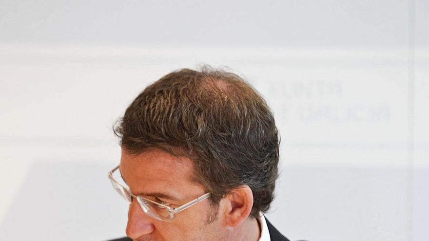 Galicia seguirá atendiendo a inmigrantes censados sin papeles y sin recursos