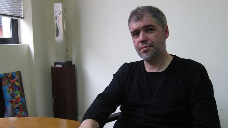 Sordo mantiene mano tendida a ELA y LAB para hacer una propuesta a Confebask e ir a movilizaciones conjuntas si dice no