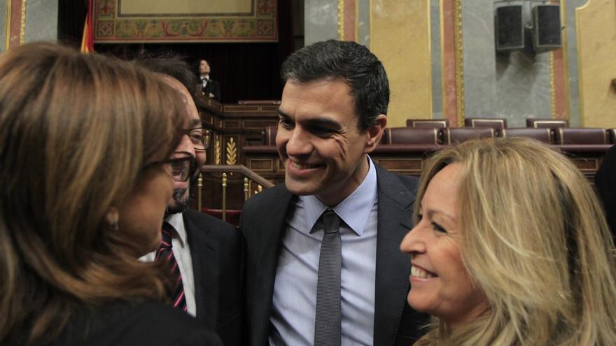 """Sánchez cree que la hoja de ruta del president """"fractura aún más"""" a la sociedad catalana y sólo busca votos"""