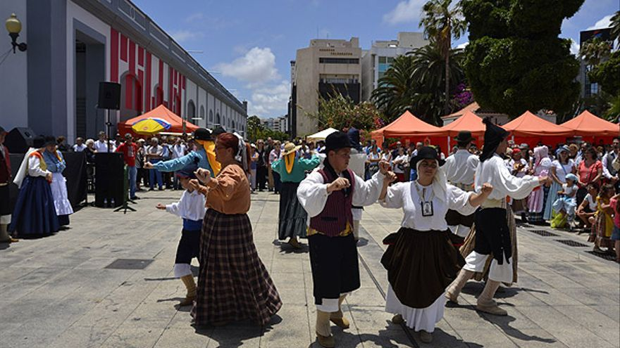 De la Feria en Santa Catalina #2