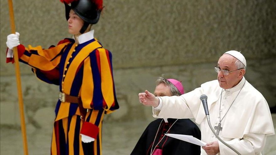El papa Francisco pide perdón por los abusos sexuales a niños por parte de sacerdotes
