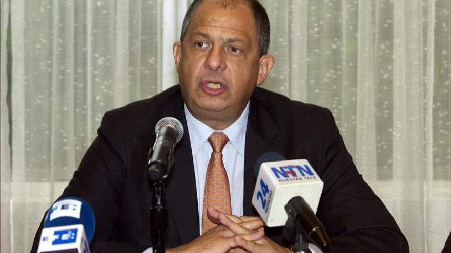 Gobierno de Costa Rica explora alianzas con corporación española Mondragón