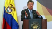 """El presidente de Colombia anuncia que su país ingresará a la OTAN como """"socio global"""""""