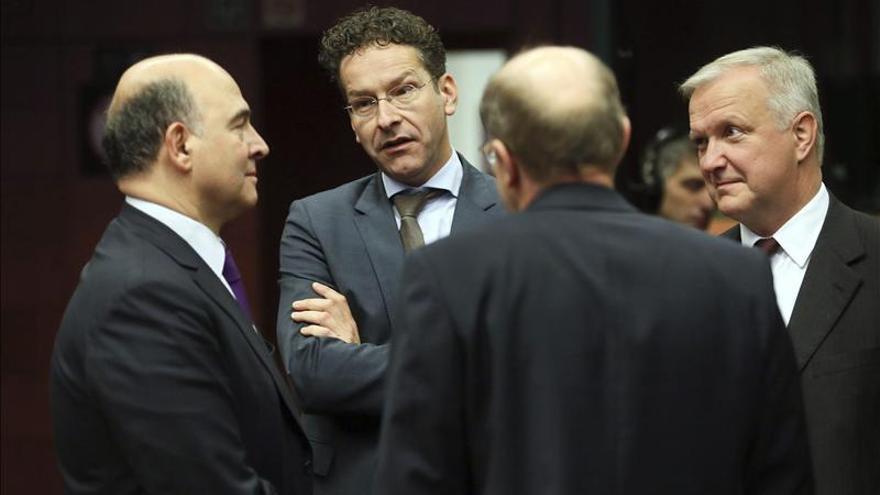 """El Eurogrupo anuncia una """"segunda ronda"""" de la reforma laboral en España"""