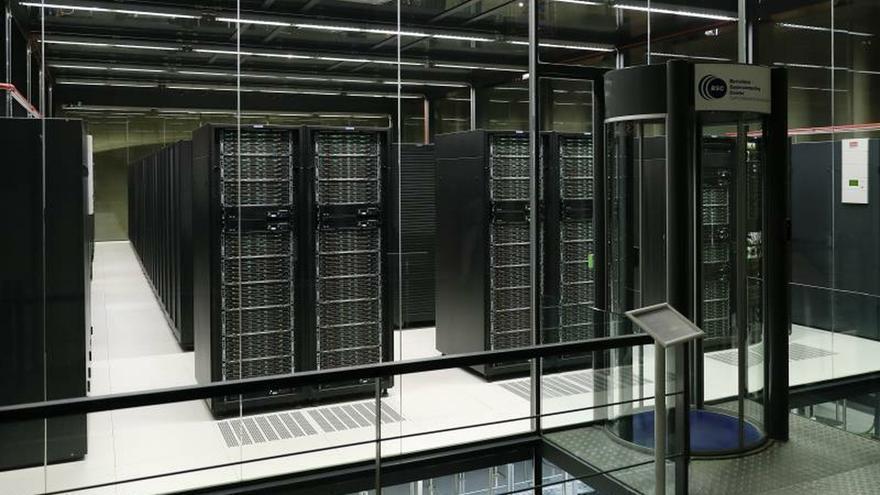 Europa se hace fuerte en la supercomputación con tres nuevos superordenadores