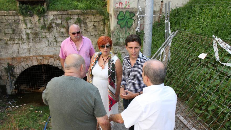 """PSOE critica que Igual anuncie fecha de apertura del túnel de Tetuán sin que esté """"finalizado"""" el proyecto"""