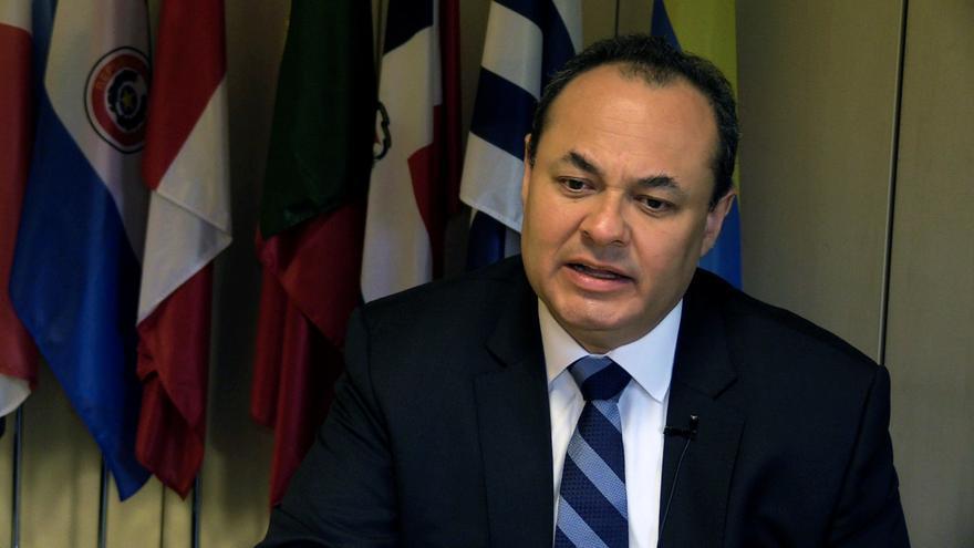 CAF apoyará con 1.000 millones de dólares vacunación y salud de Latinoamérica