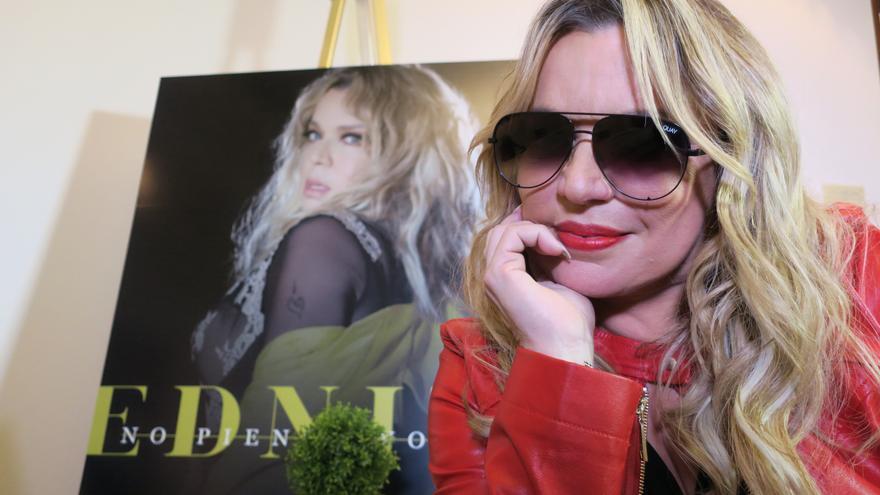 Ednita Nazario volverá a actuar en el Coliseo de Puerto Rico el 20 noviembre