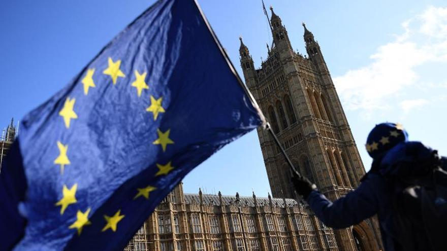 """¿Qué va a ocurrir con el """"brexit"""" tras la victoria de Johnson?"""