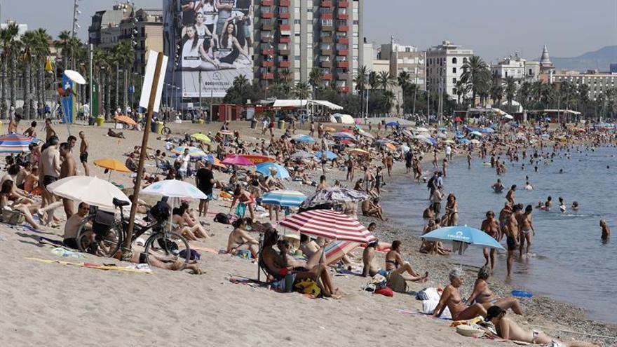La Generalitat de Cataluña eleva a 23 las víctimas mortales por ola de calor