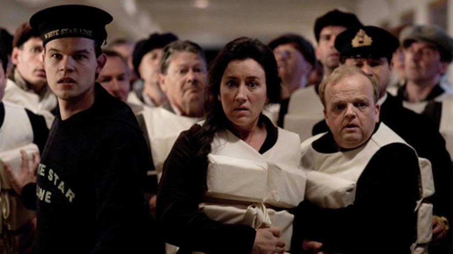 """Maratón del nuevo """"Titanic"""" de Julian Fellowes, el domingo noche en Antena 3"""