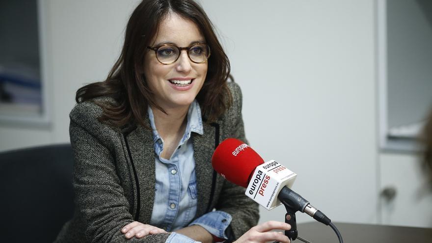 Levy (PP) acusa a la Generalitat de hacer política con la educación y pide libertad de elección, tras el informe PISA
