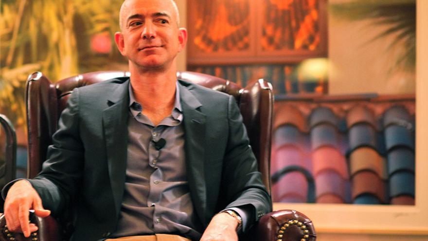 Jeff Bezos, ¿has leído los emails de los 'turkers'?
