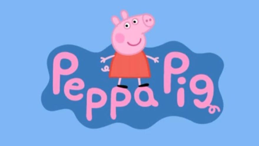 'Peppa Pig' rechaza 1.250 millones de euros de ITV por sentirse 'infravalorada'