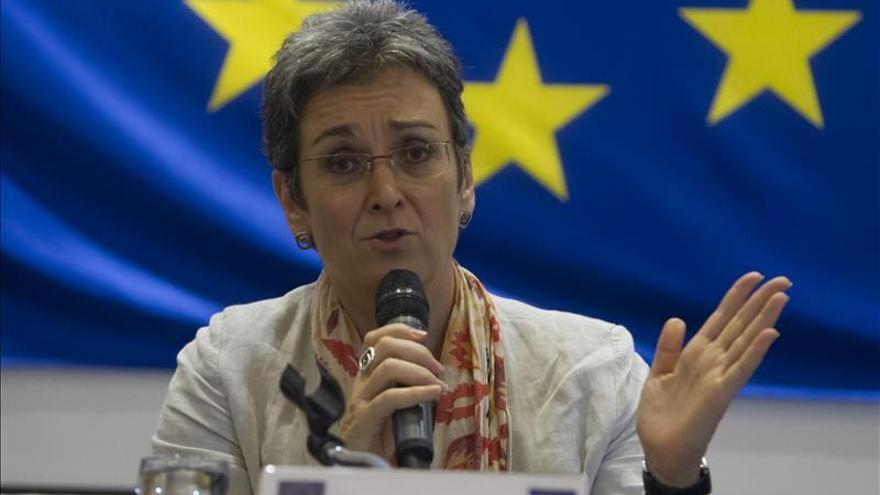 La UE dice que la transparencia es esencial en la financiación de las campañas en Honduras