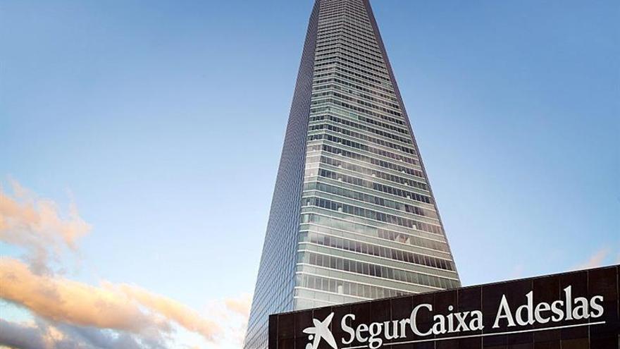 SegurCaixa Adeslas traslada también su sede de Barcelona a Madrid