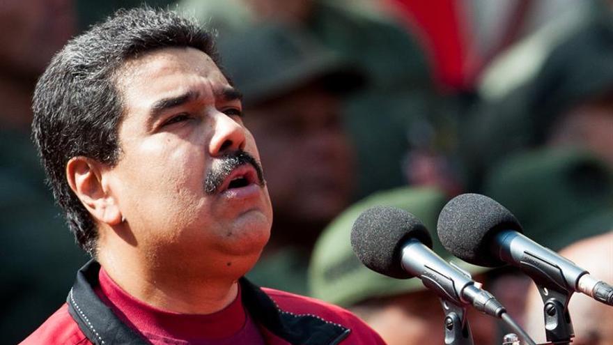 Maduro dice que respeta a los venezolanos que no votarán para la Constituyente