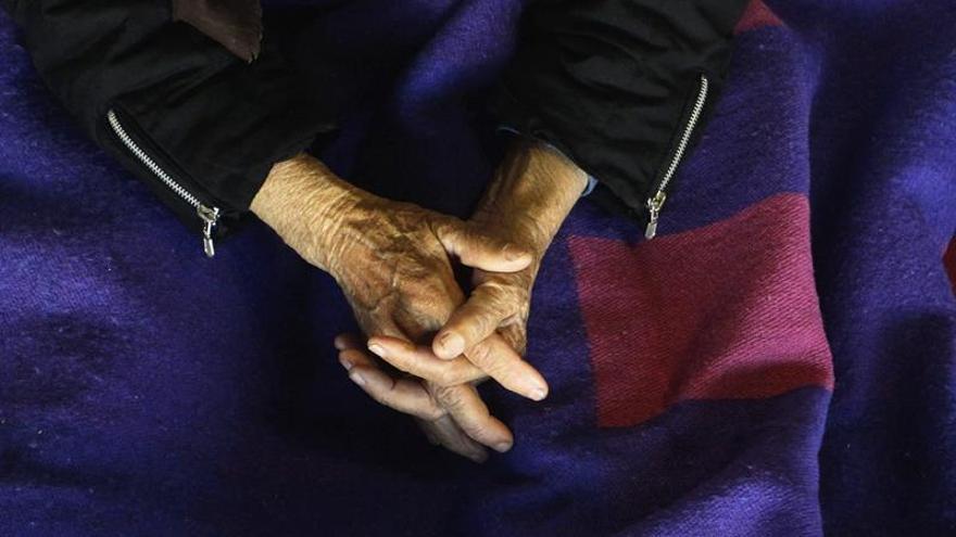 Unidos Podemos pide que la pensiones se revaloricen de acuerdo a la inflación