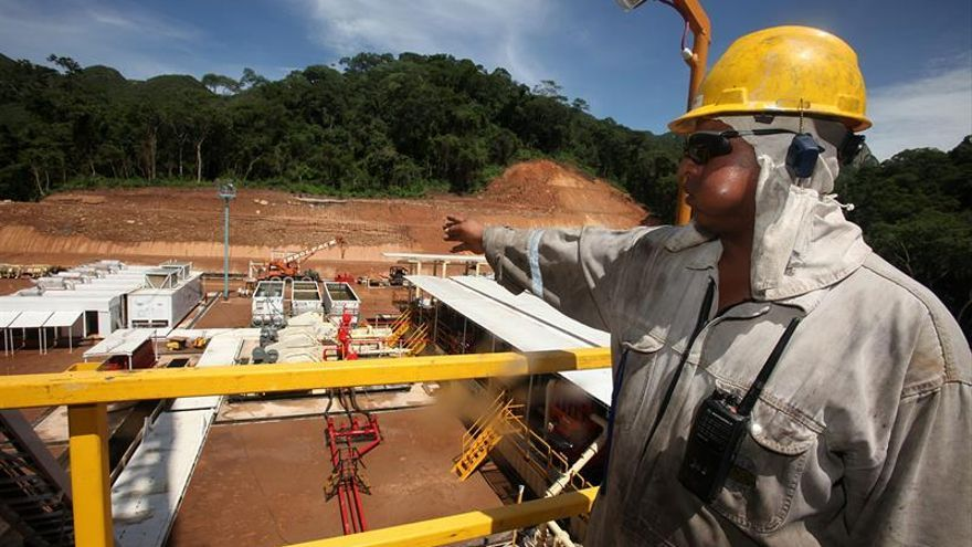 La estatal boliviana YPFB garantiza gas hasta 2035 para Bolivia y para la exportación