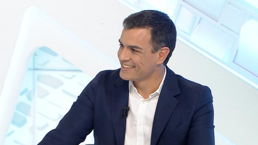 Pedro Sánchez estará este lunes en Vigo, donde se reunirá con colectivos sociales y deportivos