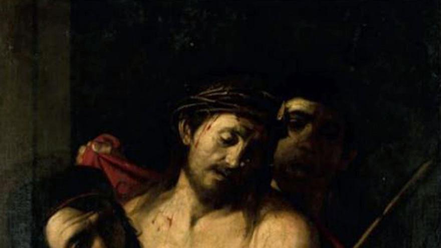 El 'caso Caravaggio' descubre la falta de control de la fuga del patrimonio artístico