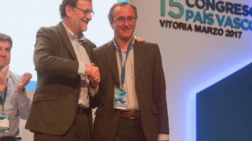"""Rajoy dice que no reformar la estiba es """"romper las reglas de juego"""" y eso afecta al """"prestigio y crédito de España"""""""