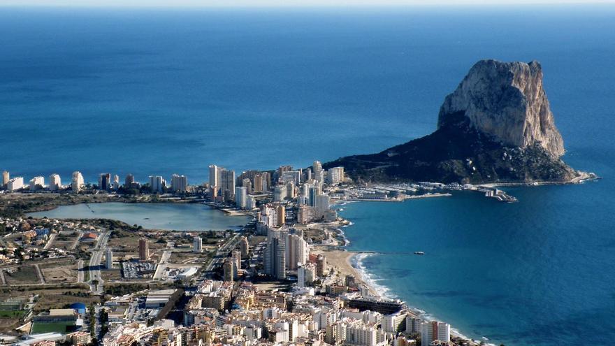 El litoral valenciano es el segundo más urbanizado de España, solo por detrás de Ceuta y Melilla, según datos de Greenpeace