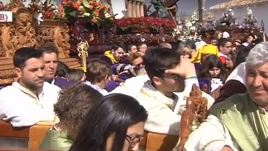 Viernes Santo en Tobarra