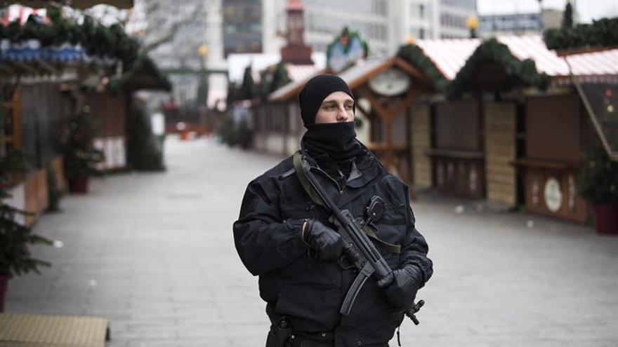 Condenado un refugiado sirio en Alemania a cinco años por pertenencia al Estado Islámico