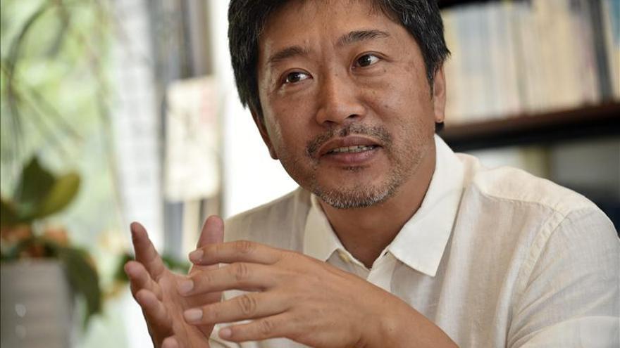 El director nipón Kore-Eda se sumerge de nuevo en el universo de la familia