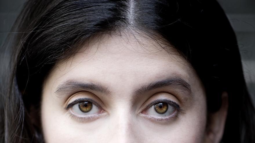 Alison Klayman en una imagen de archivo