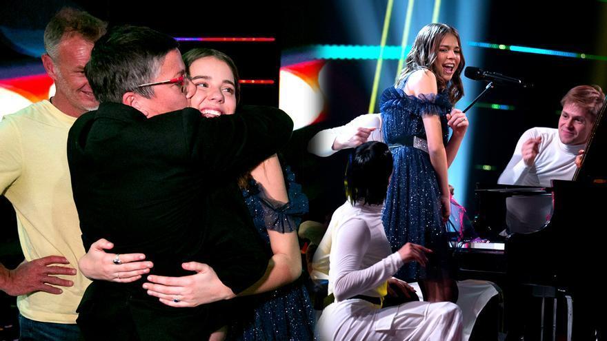 Índigo gana 'Idol Kids' en Telecinco