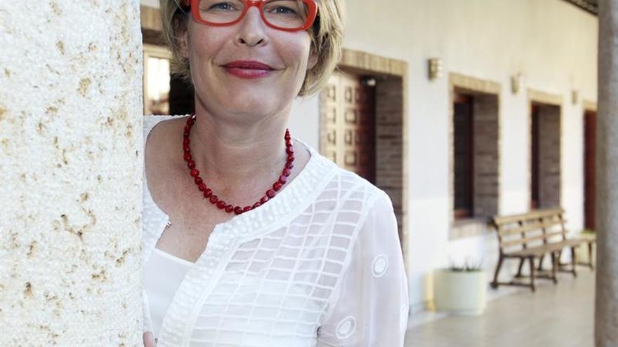 """La directora del Festival de Almagro asegura que se celebrará a Cervantes """"por todo lo alto"""""""
