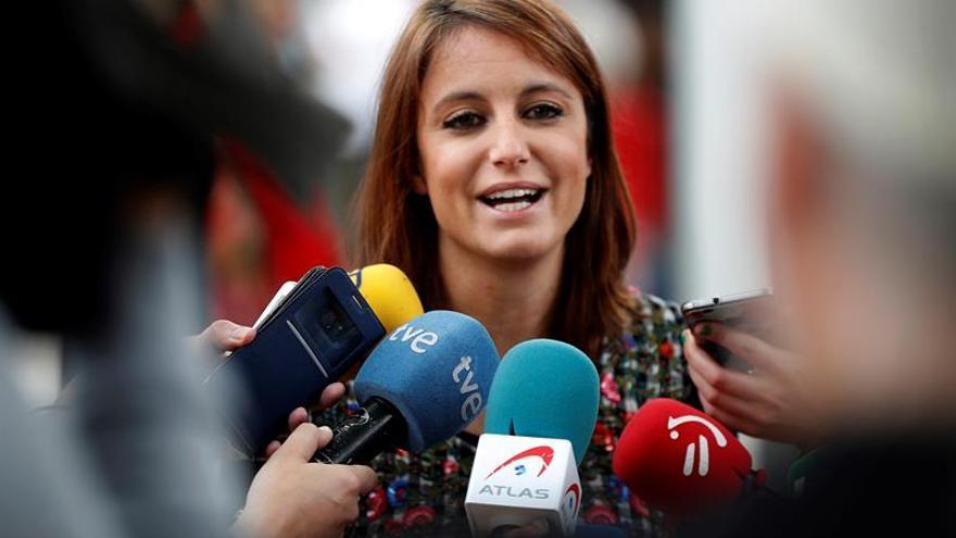 """Levy: """"Torra se sube el sueldo mientras 20.000 alumnos siguen en barracones"""""""
