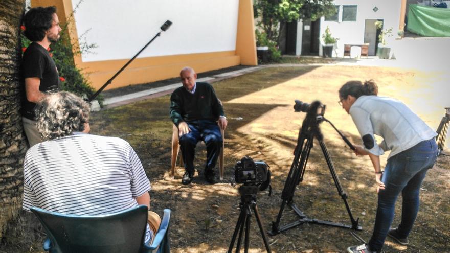 Comienza el rodaje de un documental sobre los cines de verano de Córdoba