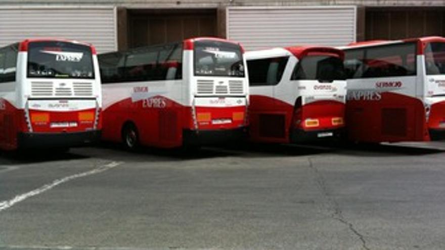 Recursos de la huelga de autobuses de Auto Res