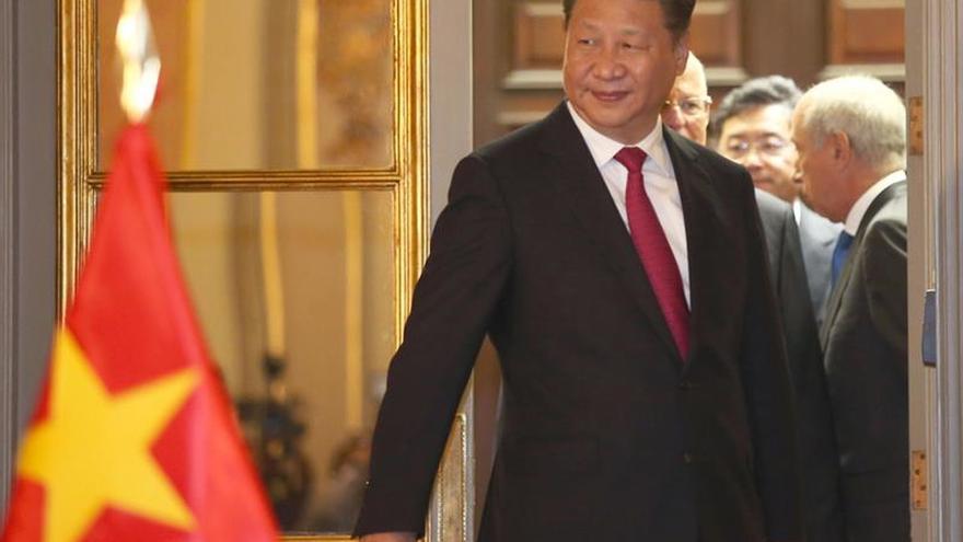"""China asegura que la visita de Xi a Canarias """"ayudará a impulsar las relaciones"""""""