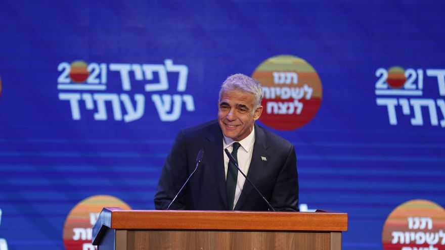 La oposición israelí, un paso más cerca de formar un Gobierno sin Netanyahu
