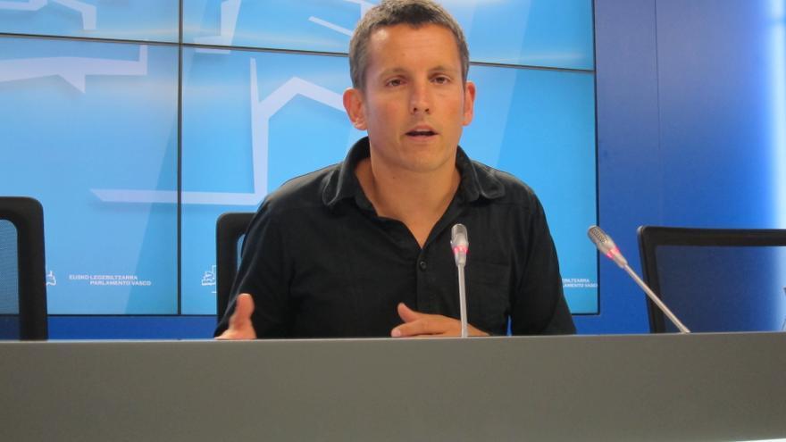 """Aralar cree que la polémica por el caso Uribetxebarria se debe a """"un lobby incendiario"""""""