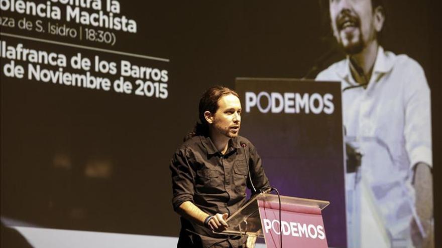 Podemos elige Zamora para dar el pistoletazo de salida a su campaña