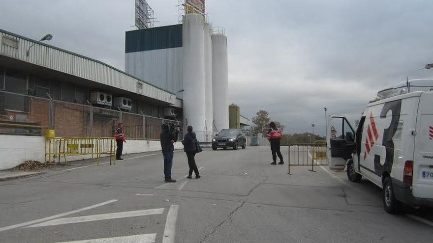 El TSJC desestima la demanda de Panrico por supuesta huelga ilegal y abusiva de la plantilla