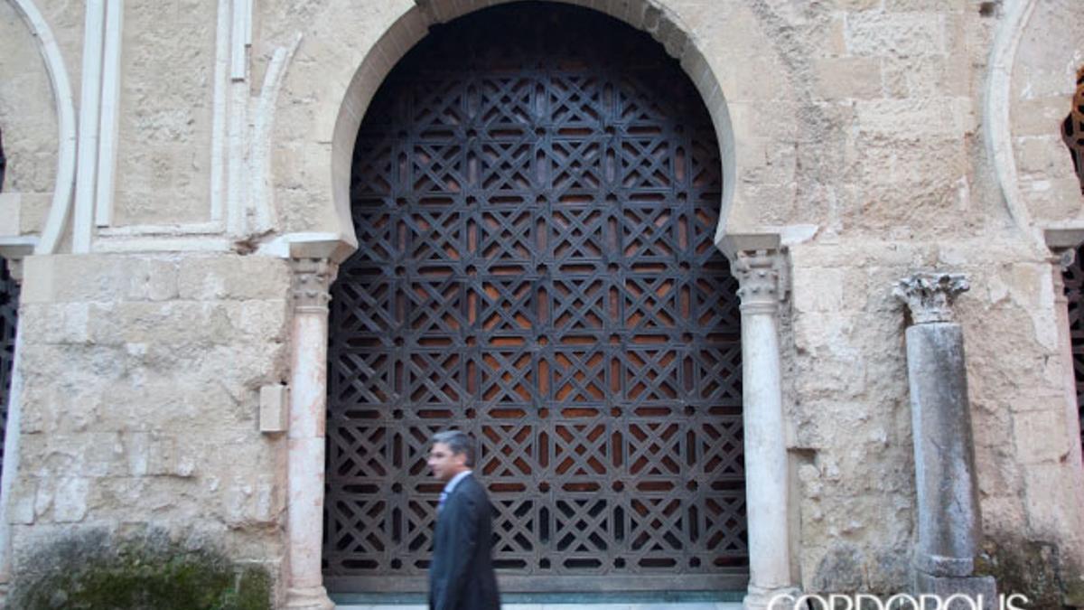 Todo listo en Urbanismo para autorizar la segunda puerta de la Mezquita