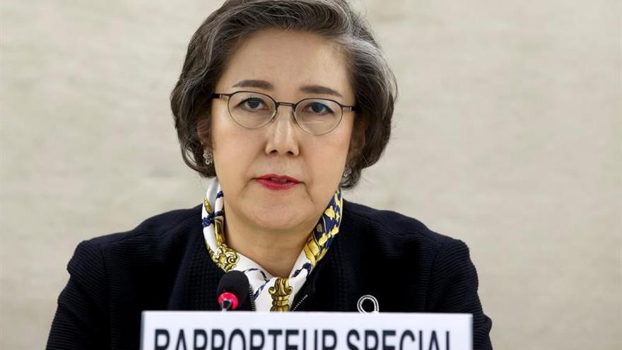 Birmania niega el acceso al país de la relatora especial de la ONU