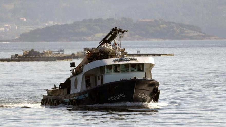 El sector pesquero espera recuperarse con ERTE flexibles y apertura hostelera